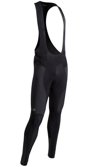 Sugoi Evolution MidZero Spodnie na szelkach długie czarny